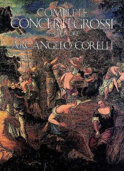 Complete Concerti Grossi (AL-06-256065)