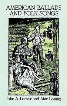 American Ballads and Folk Songs (AL-06-282767)