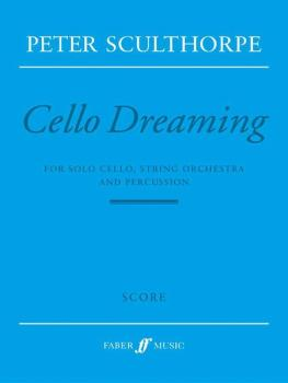 Cello Dreaming (AL-12-057152186X)