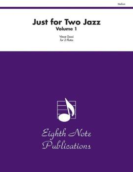 Just for Two Jazz, Volume 1 (AL-81-F2870)