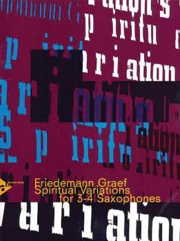 Spiritual Variations (AL-01-ADV7636)