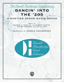 Dancin' into the '20s (A Ragtime Dance Music Revue) (AL-00-DH9903)