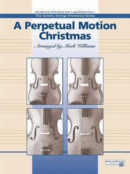 A Perpetual Motion Christmas (AL-00-18287)