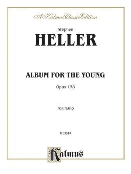 Album for the Young, Opus 138 (AL-00-K03519)