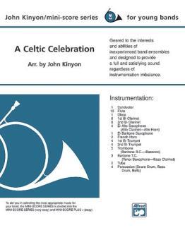 A Celtic Celebration (AL-00-19511)