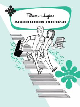 Palmer-Hughes Accordion Course, Book 3 (AL-00-206)