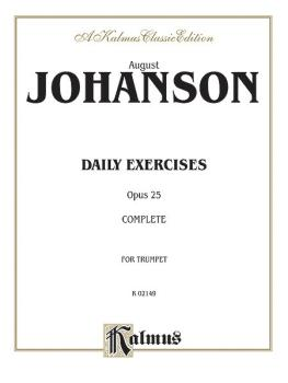 Daily Exercises, Opus 25 (AL-00-K02149)