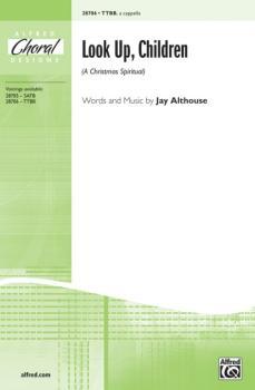 Look Up, Children (A Christmas Spiritual) (AL-00-28706)