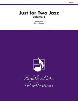 Just for Two Jazz, Volume 1 (AL-81-CC2859)