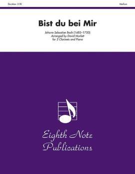 Bist du Bei Mir (AL-81-CC2862)