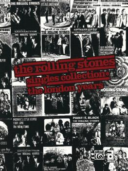 The Rolling Stones: Singles Collection* The London Years (AL-00-32683)