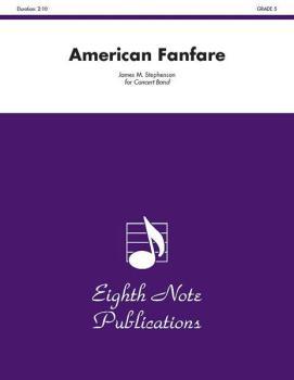 American Fanfare (AL-81-CB29157)