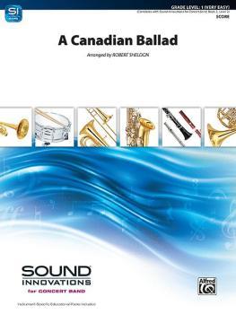 A Canadian Ballad (AL-00-33818)