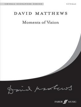 Moments of Vision (AL-12-0571536395)