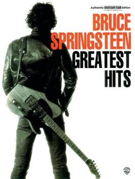 Bruce Springsteen: Greatest Hits (AL-00-PG9547)