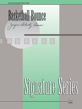 Basketball Bounce (AL-00-18136)