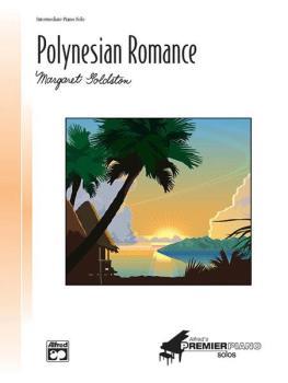 Polynesian Romance (AL-00-22413)