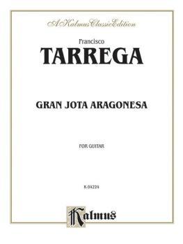 Gran Jota Aragonesa (AL-00-K04224)