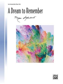 A Dream to Remember (AL-00-44299)