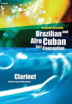 Brazilian and Afro-Cuban Jazz Conception: Clarinet (AL-01-ADV14845)