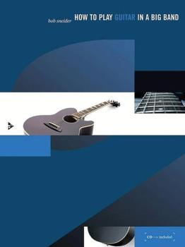 How to Play Guitar in a Big Band (AL-01-ADV10005)