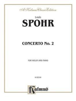 Concerto No. 2 (AL-00-K02210)