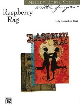 Raspberry Rag (AL-00-W9070)