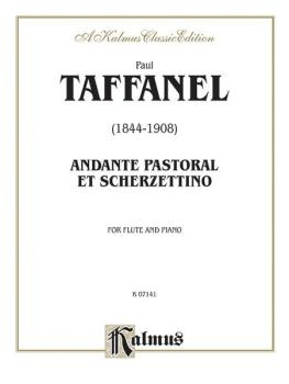 Andante Pastoral and Scherzettino (AL-00-K07141)