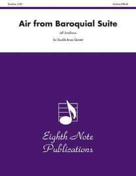 Air (from <i>Baroquial Suite</i>) (AL-81-DBQ9919)