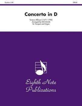 Concerto in D (AL-81-ESTO975)