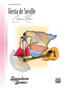 Fiesta de Seville (AL-00-32833)
