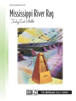 Mississippi River Rag (AL-00-881216)