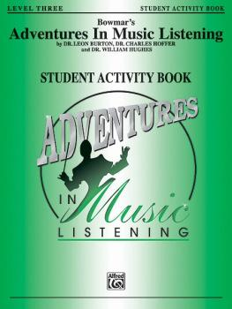 Bowmar's Adventures in Music Listening, Level 3 (AL-00-BMR08203S)