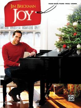 Jim Brickman: Joy (AL-00-35150)