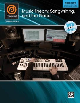 Pyramind Training Series: Music Theory, Songwriting, and the Piano: Wo (AL-00-34398)