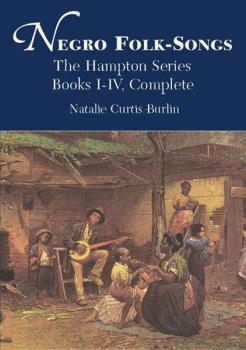 Negro Folk-Songs (AL-06-418804)
