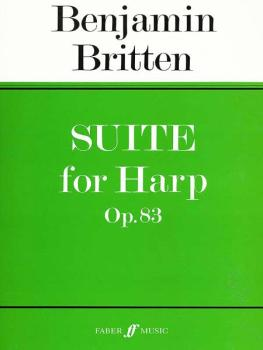 Suite for Harp, Opus 83 (AL-12-0571503608)