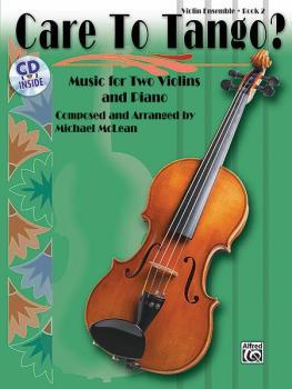 Care to Tango? Book 2 (AL-00-29207)