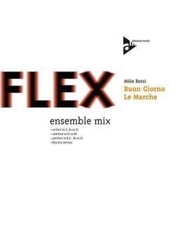 Buon Giorno Le Marche (Ensemble Mix) (AL-01-ADV17057)