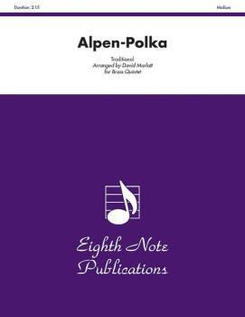 Alpen-Polka (AL-81-BQ9953)