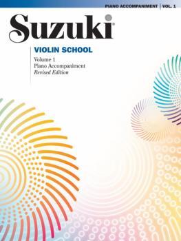 Suzuki Violin School, Volume 1: International Edition (AL-00-30097)