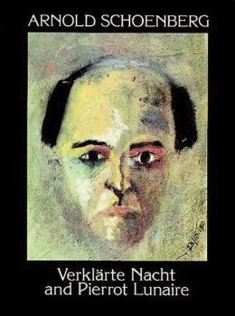 Verklèrte Nacht and Pierrot Lunaire (AL-06-278859)