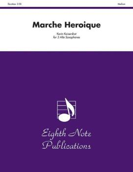 Marche Heroique (AL-81-SQ2834)
