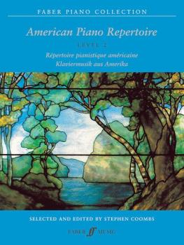 American Piano Repertoire, Level 2 (AL-12-0571520790)