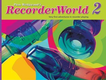 RecorderWorld Student's Book 2 (10 Pack) (AL-12-0571522920)