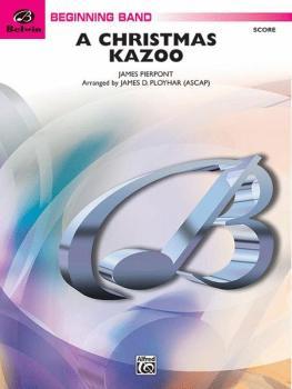 A Christmas Kazoo (AL-00-BDM04023)