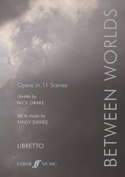 Between Worlds (Opera in 11 Scenes) (AL-12-0571539106)
