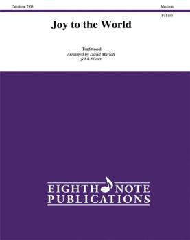 Joy to the World (AL-81-F15113)