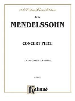 Concert Piece (AL-00-K03377)
