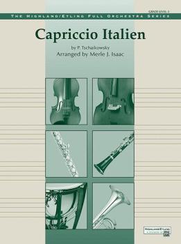 Capriccio Italienne (AL-00-12115)